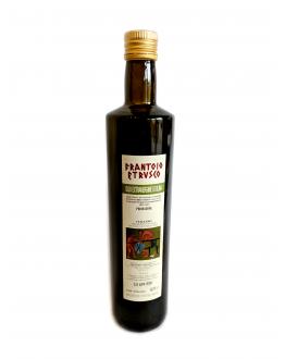 Olio Frantoio Etrusco 0,75 L