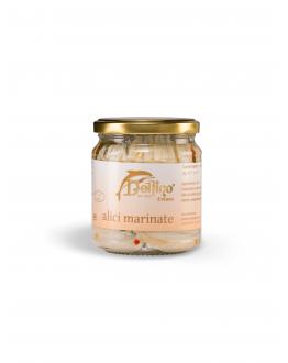 Alici Marinate